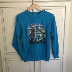 Other - Vintage 70s 80s crewneck sweatshirt L